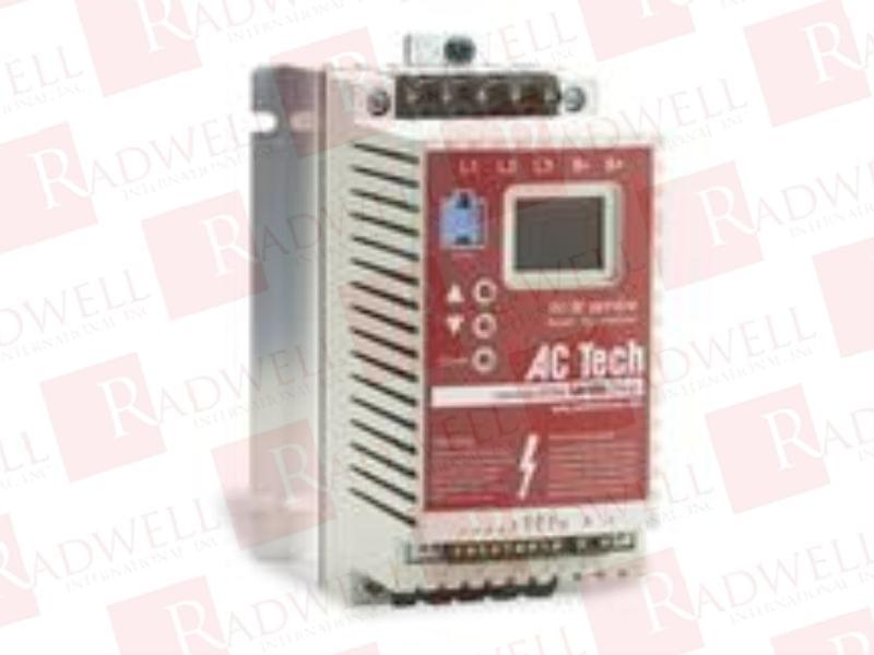 AC TECHNOLOGY SM275