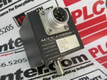 ACCU CODER 716-D-0500-.375