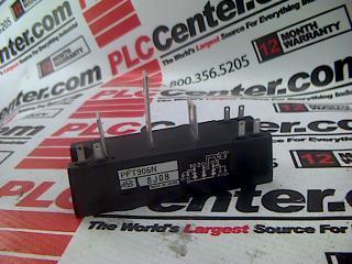 NIHON INTER ELECTRIC PFT906N