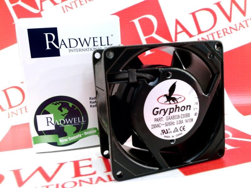 GRYPHON GAA8038-230BB