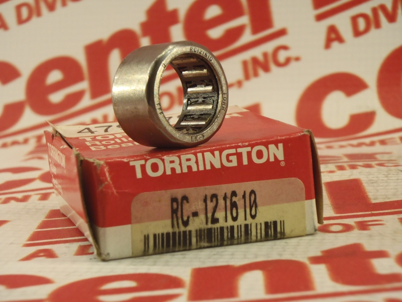 TORRINGTON RC-121610