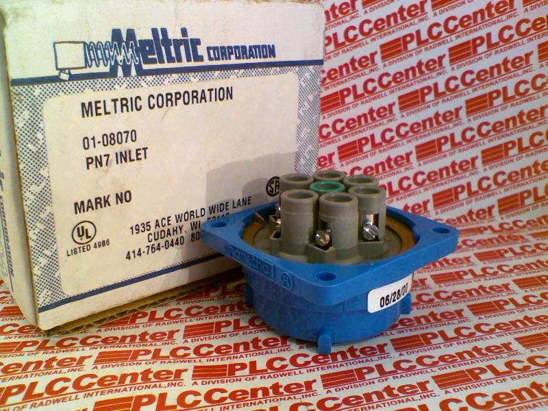 MARECHAL ELECTRIC SA 01-08070