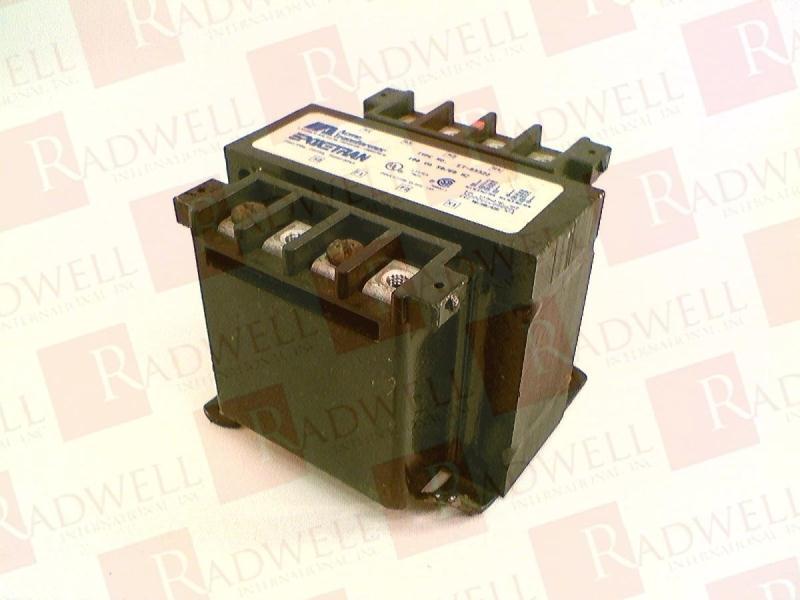 ACME ELECTRIC ET-83322