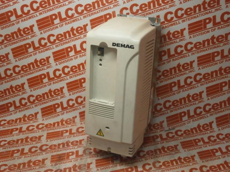 ABB ACS800-DEMAG-01-0009-3+E200+0J400+N672+R720