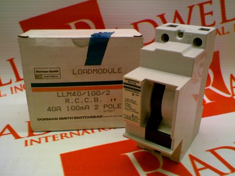 ADC FIBERMUX LLM40/100/2