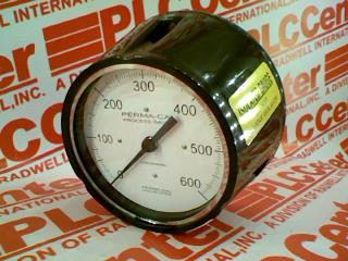 PERMA CAL CORPORATION 122TID09A01