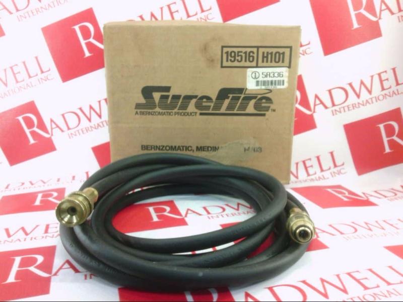 SUREFIRE 19516-H101