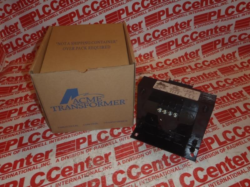 ACME ELECTRIC TA-2-32406