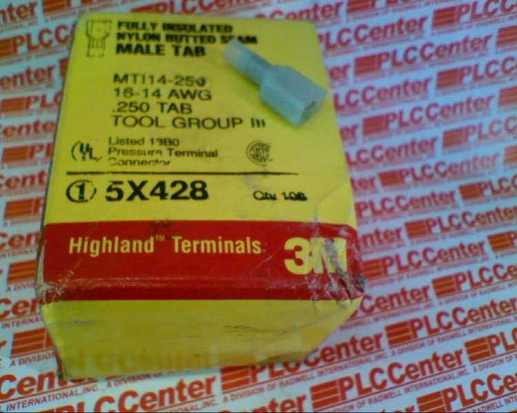 3M HOME & COMMERCIAL CARE MTI14-250C