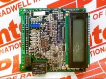AC TECHNOLOGY 9933A-007-E/G200