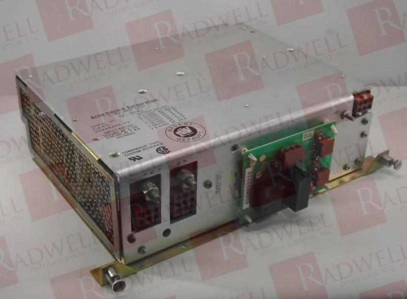 ACME ELECTRIC HF-75143