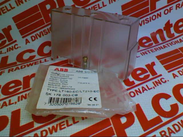 ABB LT160-EC/LT210-EC