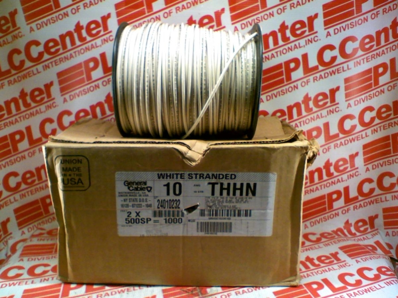 GENERAL CABLE 24010232