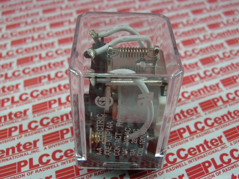 AA ELECTRIC AAEKUP14A120VAC