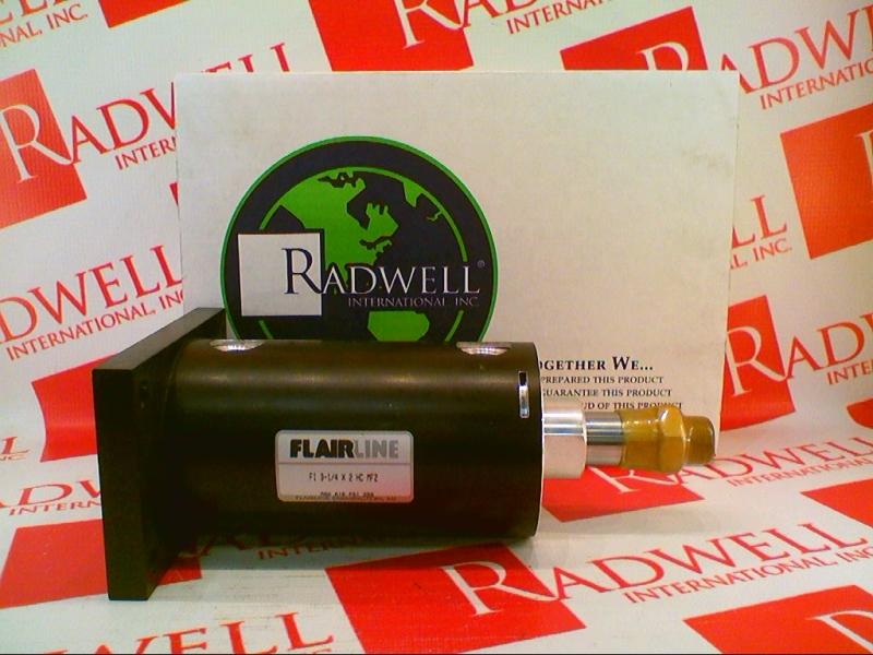 FLAIRLINE FI-1-3/4-X-2-HC-MF2