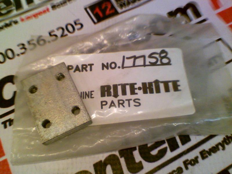 RITE HITE 17758
