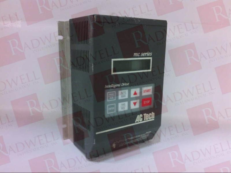 AC TECHNOLOGY M1205B