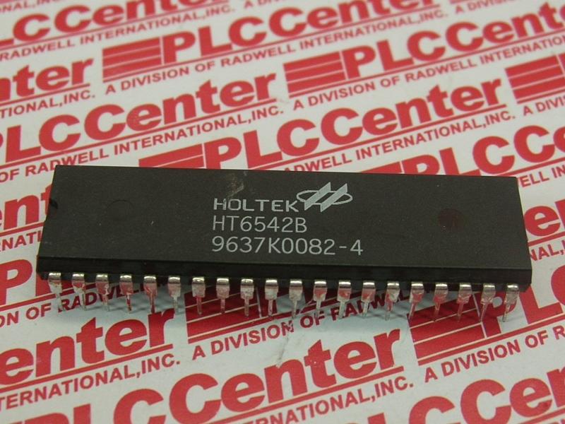 HOLTEK HT6542B