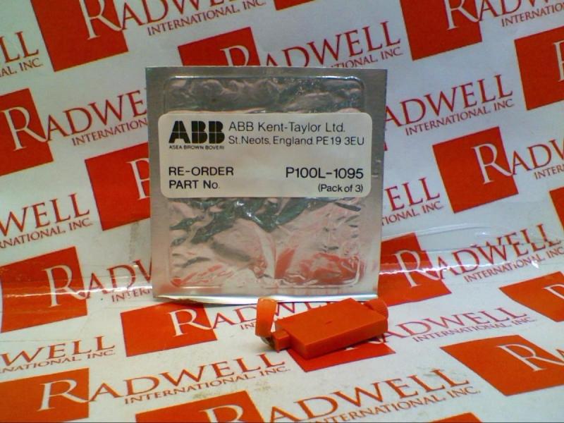 ABB P100L-1095-EACH