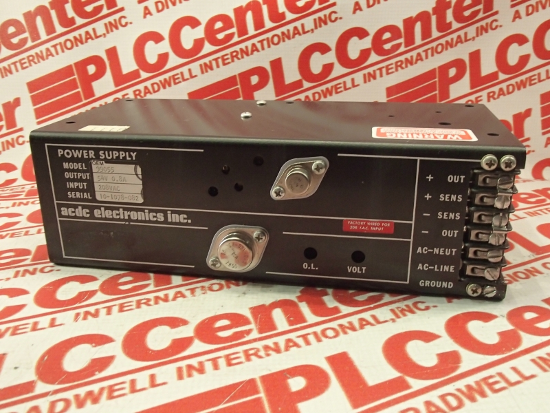 ACDC OEM99055