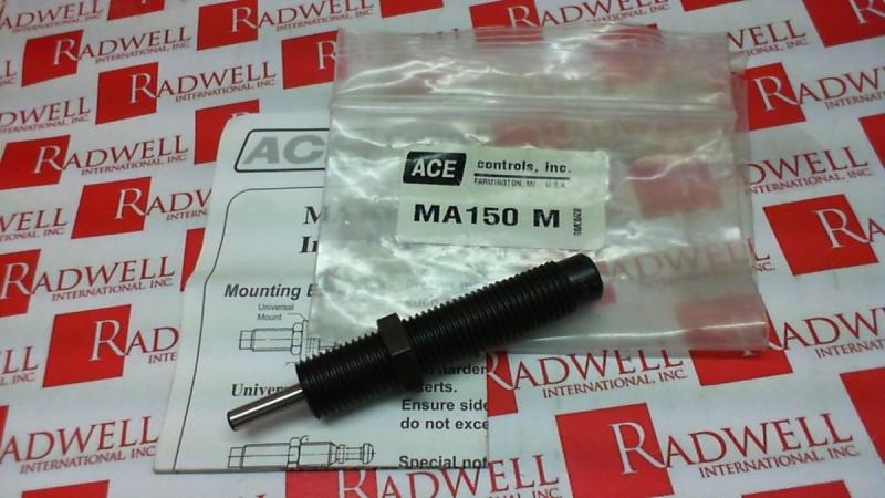 ACE CONTROLS 1240302