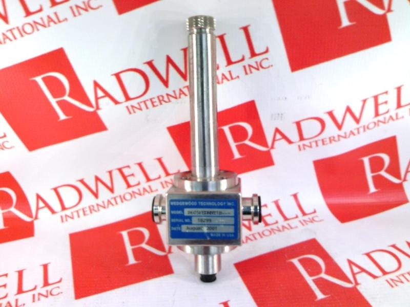 WEDGEWOOD TECHNOLOGY B605FEDNNT1B