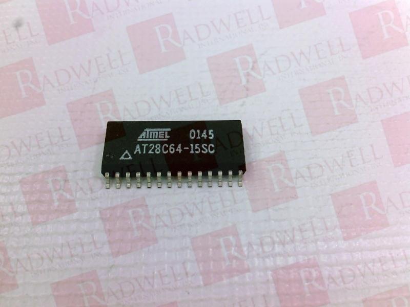 ATMEL AT28C6415SC