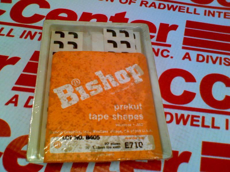 BISHOP GRAPHICS E710