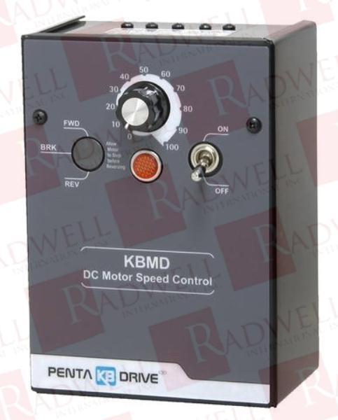 PENTA POWER KBMD-240D
