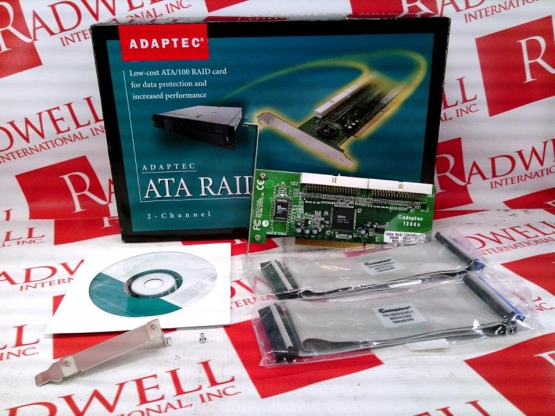 ADAPTEC AAR-1200A
