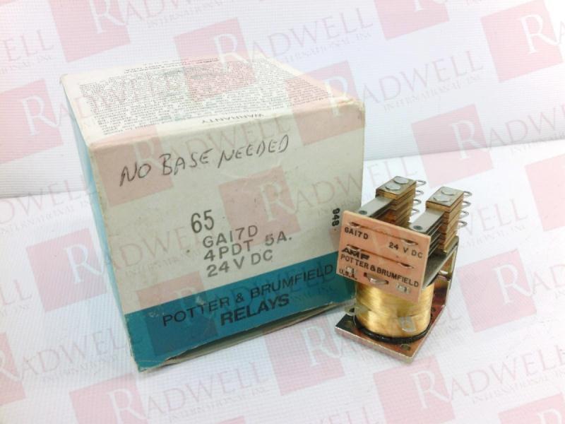 ADC FIBERMUX GA17D-24