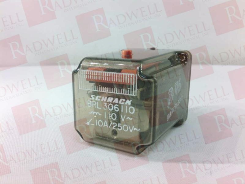 ADC FIBERMUX BRL-306110