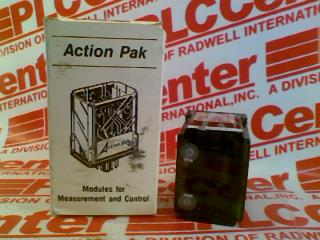 ACTION PAK 4350-B005