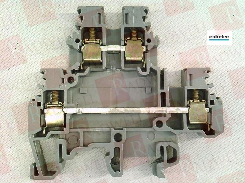 ENTRELEC M4/6D