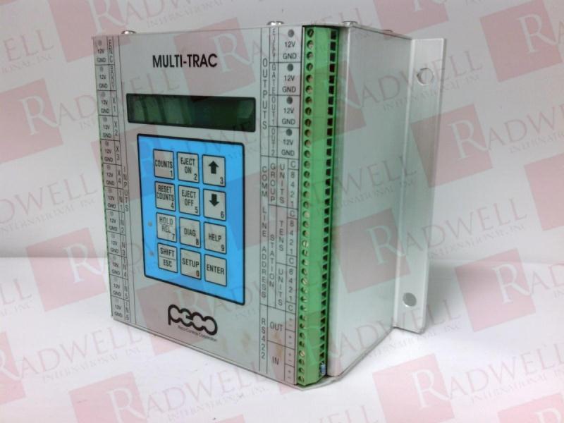PECO CONTROLS D3820-2