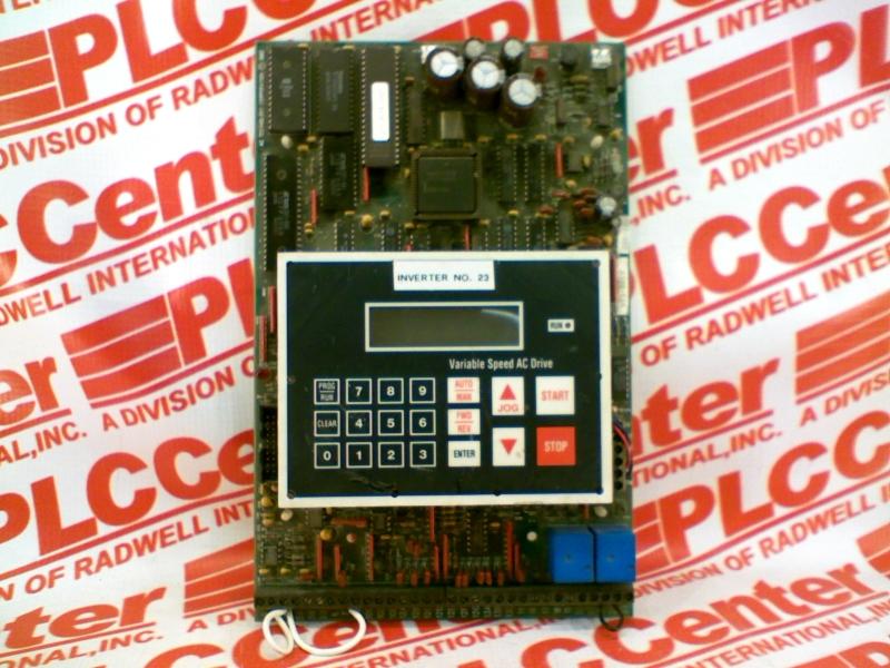 AC TECHNOLOGY 993-001V