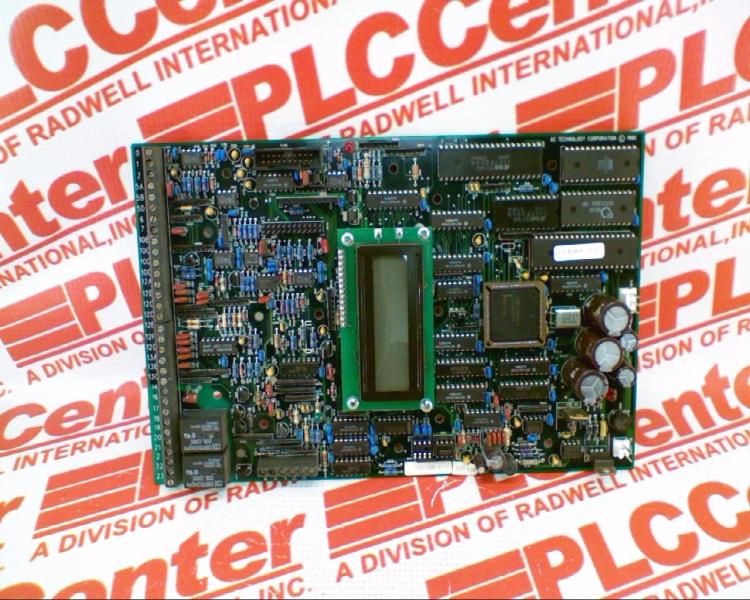 AC TECHNOLOGY 993-100