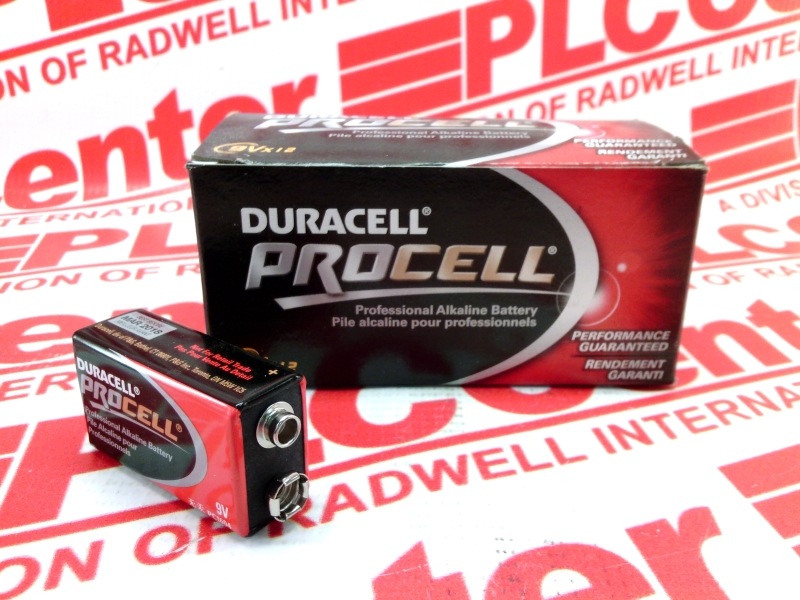 DURACELL PC1604BKD
