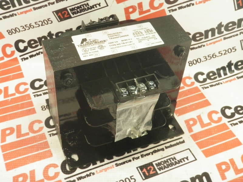 ACME ELECTRIC TB81151