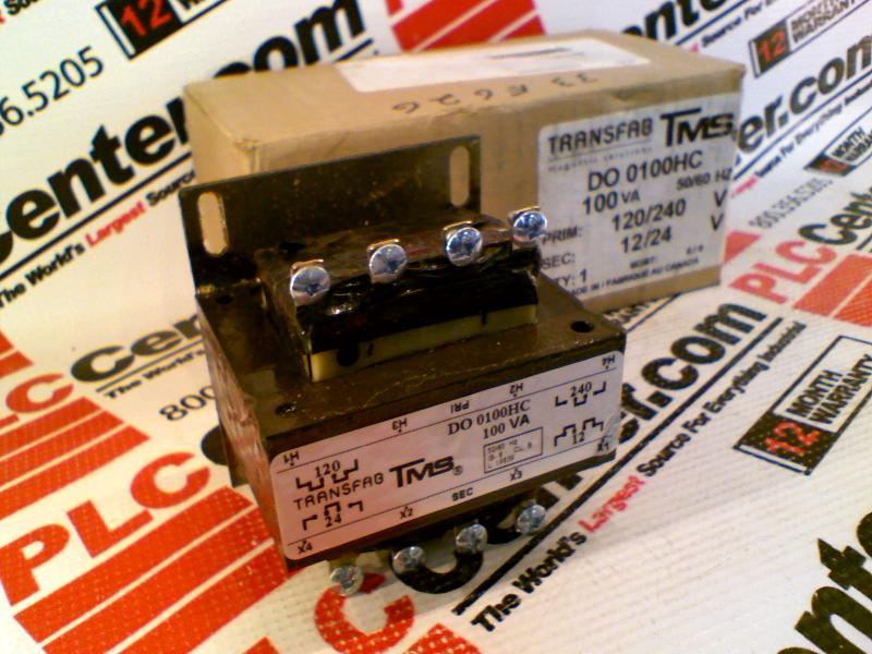 TRANSFAB DO-0100-HC
