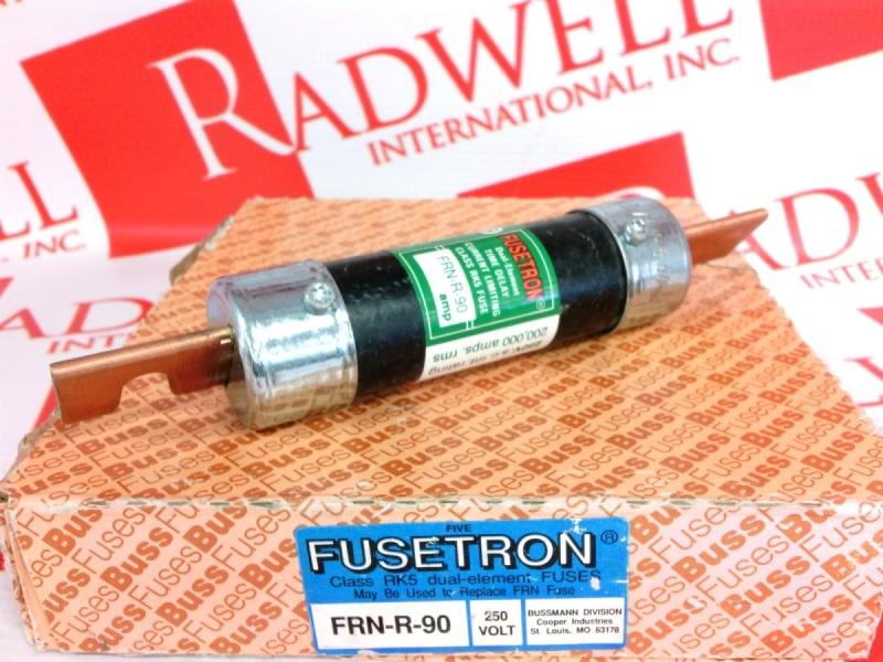 TRON FUSE FRN-R-90