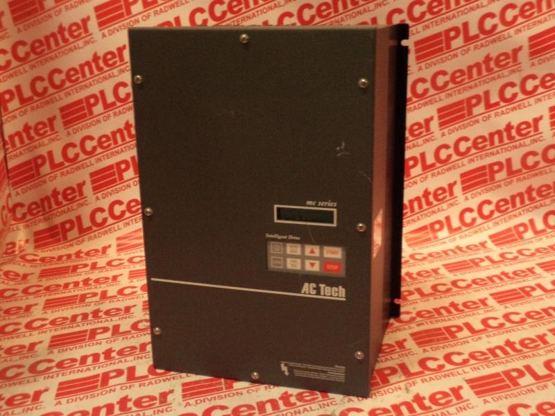 AC TECHNOLOGY M14200C
