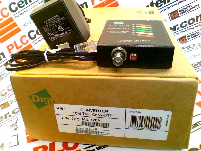 DIGI BOARD MIL-120A
