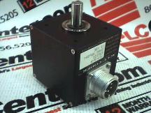 ACCU CODER 717-15-2400-.05-P-S-S-6-S-S-N