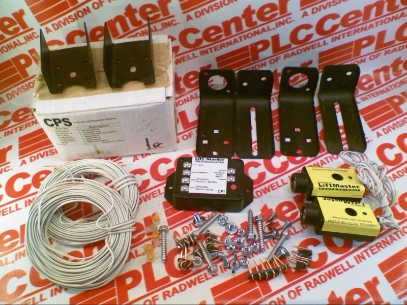 CPS PRODUCTS 12371A