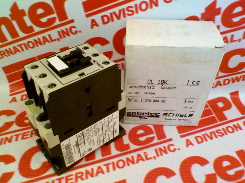 ABB DL18K-120VAC