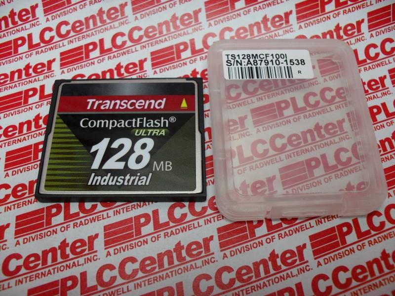 TRANSCEND TS128MCF100I