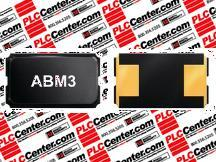 ABRACON ABM348000MHZB2T