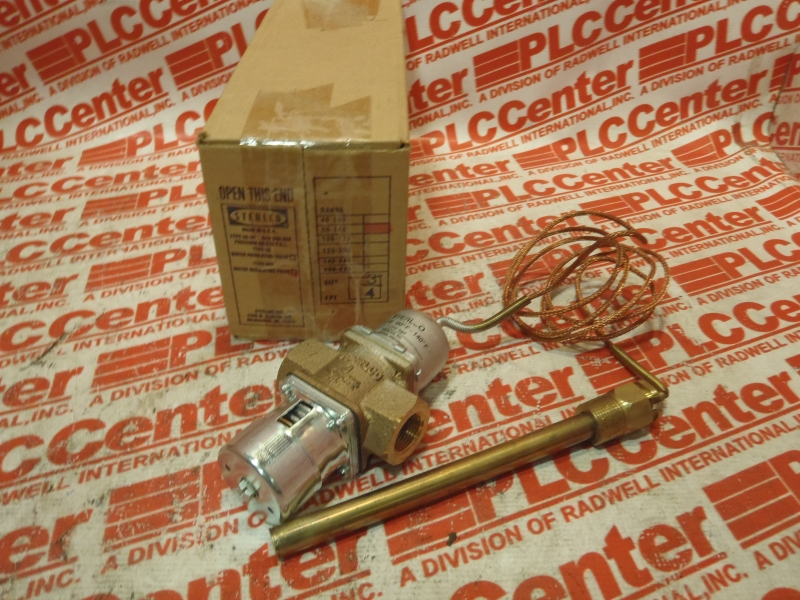 STERL TRONIC 56T-3/4