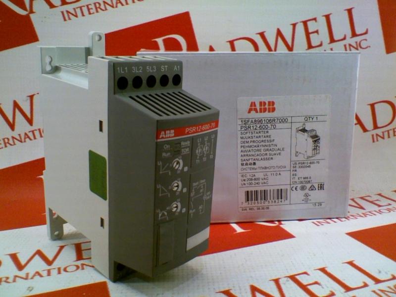 ABB 1SFA896106R7000